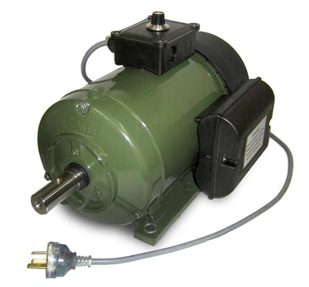 CMG Speedmaster Variable Speed Electric Motor