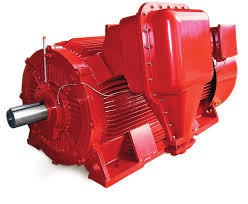 CMG Centurion Electric Motors