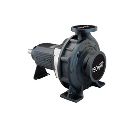 Davey ISO spec Industrial Centrifugal Pumps