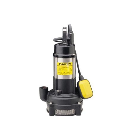 Davey D42A High Pressure Sump Pump
