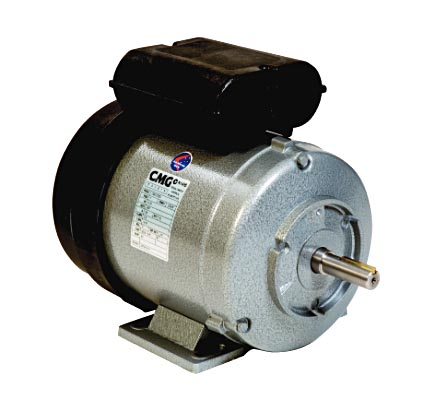 CMG CW Series Electric Motor