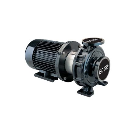 Davey CF Series Bareshaft Pumps