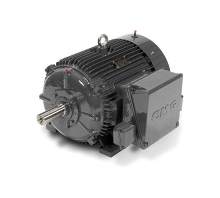 CMG XPA Series Electric Motor