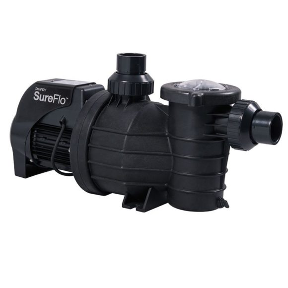 Davey SureFlo Swimming Pool Pump