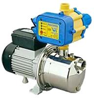 Rainwater Pumps