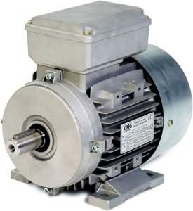 MT Series Electric Motor