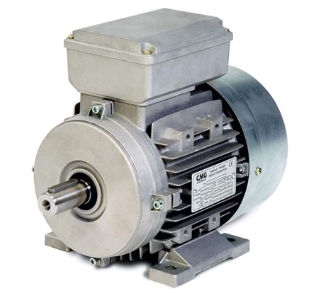 CMG MT Series Electric Motor