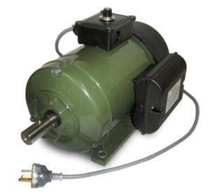 CMG Speedmaster Electric Motor