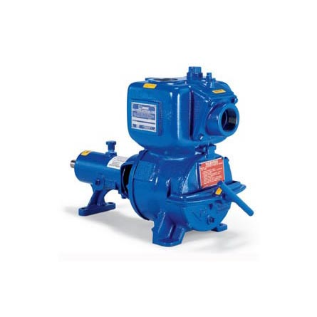 Gorman Rupp 10 Series Trash Pumps