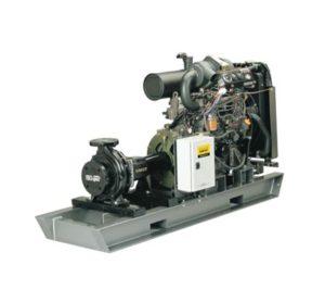 Davey ISOspec Engine-Driven Pumps