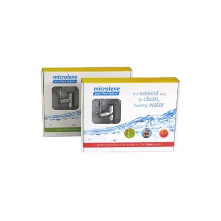 Davey Microlene Drinking Water Purifiers
