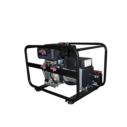 Dunlite Diesel Portable Generators