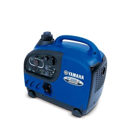EF1000iS Portable Inverter Generator