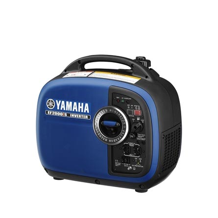 EF2000iS Portable Inverter Generator