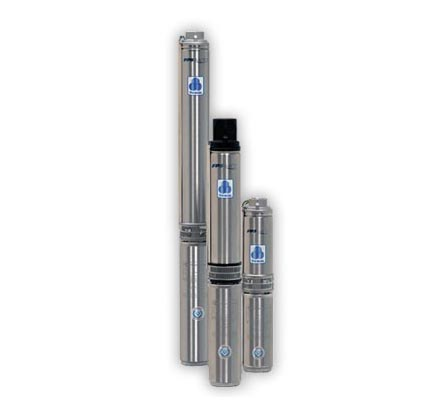 "Franklin Electric 4"" Stainless Steel Submersible Pumps"