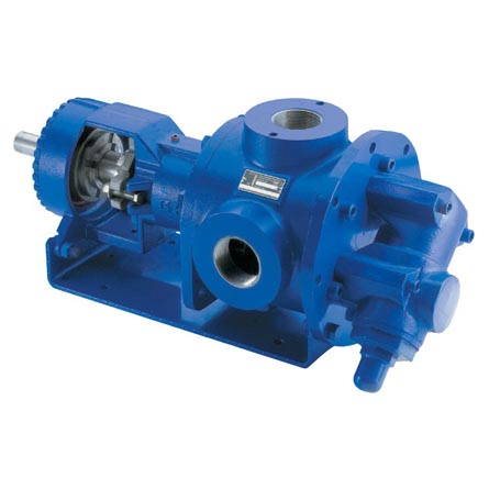 Gorman Rupp G Series Rotary Gear Pumps