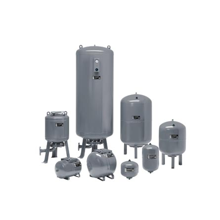 Grundfos BasicLine Pressure Tank- Adelaide