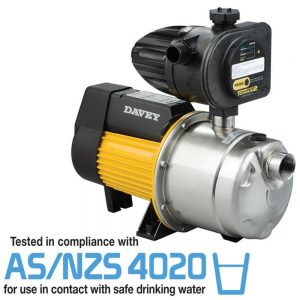 Davey HP60-08T