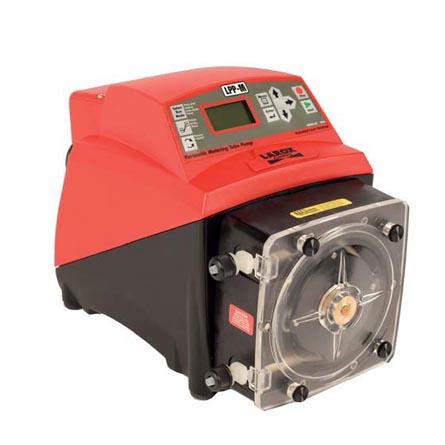 LPP-M Peristaltic Metering Pumps