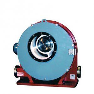 LPP-T Peristaltic Transfer Pumps Side