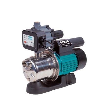 Onga JSP120 Home Pressure Pump