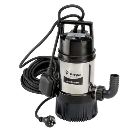 Onga Tank buddy Submersible pump