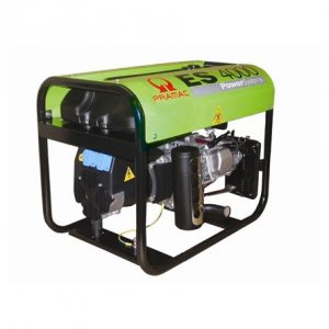 Pramac Portable Industrial