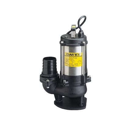 Davey Submersible Vortex Pumps