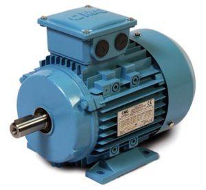 CMG HLA Series Electric Motor