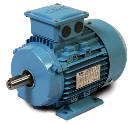 CMG HLA Series Electric Motor