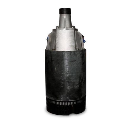 Minetuff 37kW Mine Dewatering Pump