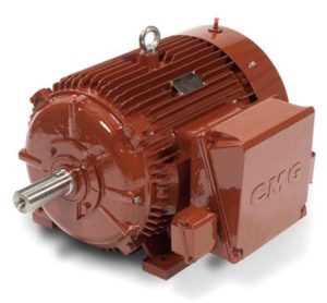 CMG PPA Series Electric Motor