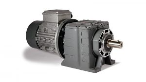 Varvel RD Helical Gearboxes