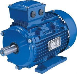 CMG SLA Series Electric Motor