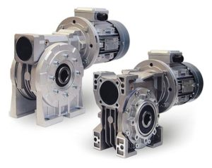 Varvel RS & RT Worm Gearboxes