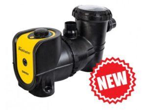 Davey ProMaster VSD Pool Pump
