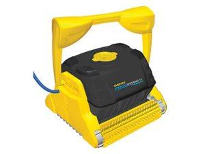 Davey PoolSweepa Wallclima Robotic Pool Cleaner