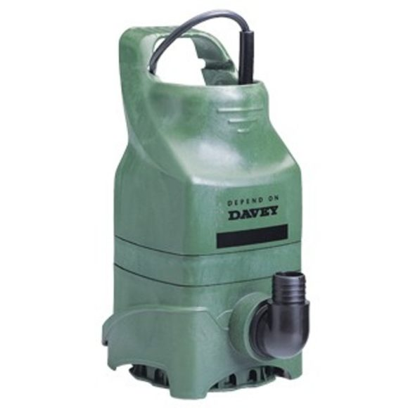 Davey Submersible Pond Pump Adelaide