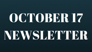 october newsletter banner