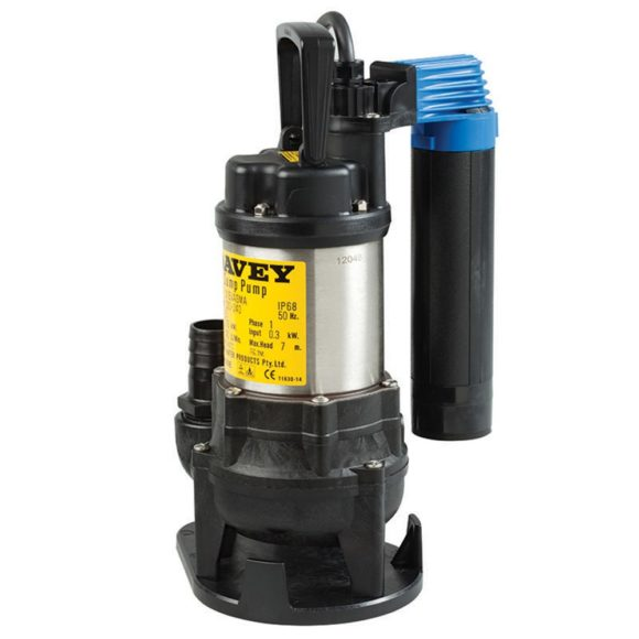 Davey D15VAGMA submersible pump