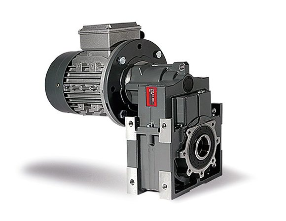 RN Parallel Shaft Gearbox