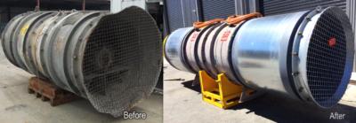 Motor Repairs & Rewinds Adelaide